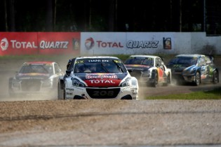 AUTO - WORLD RX OF LATVIA 2017