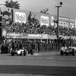 7-1967 Surtees su Honda vince il Gp di MOnza