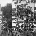 Monza 1975 Il famoso cartellone AGIP