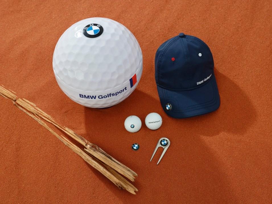 bmw golf