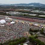 media-SEAT Guinnes World Record – Oltre 600 SEAT 600 in fila (11)