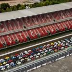 media-SEAT Guinnes World Record – Oltre 600 SEAT 600 in fila (8)
