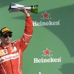 GP MESSICO F1/2017 raikkonen mex