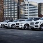 Volvo Elettrificazione 1