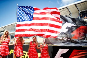 grid girls usa