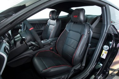Mustang NFS 04