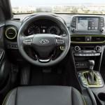 Nuova Hyundai Kona_interni