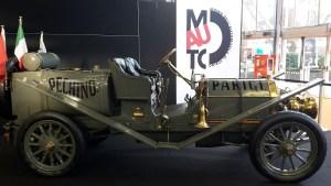 mauto motorshow