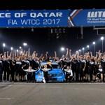 WTCC-Qatar
