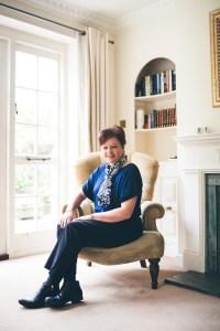 Amanda McLaren at Muriwai House