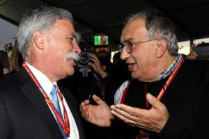 Carey-Marchionne