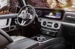 Mercedes-Benz Classe Gv