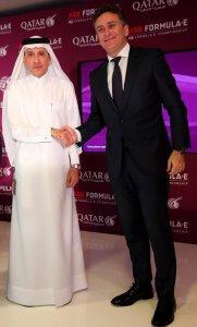 formula E qatar