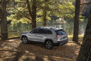 nuova Jeep® Cherokee