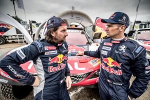 Team Peugeot Total_Dakar 2018_Shakedown_4.1.2018_+é-®PEUGEOT SPORT _ MCH Photography_17761 (Large)