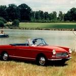 404 – Cabriolet C