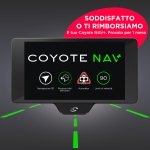 coyote NAV+