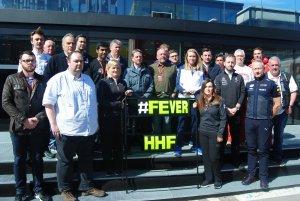 HHF fever