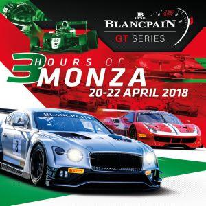 GT Monza 2018