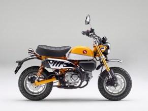 Honda Monkey 125 (2)