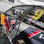PEUGEOT Total 208 WRX pregara Belgio (3)