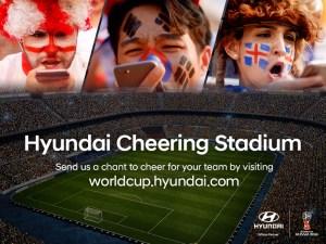 Hyundai Cheering Stadium