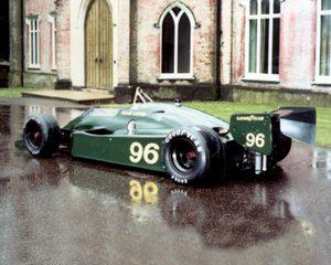 lotus 96T