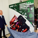 Svelato il Manifesto F1 Gp Italia