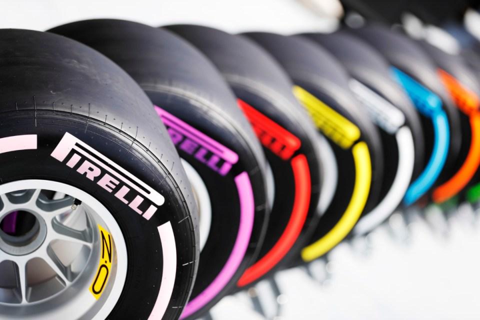 pirelli pneum 1