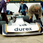surtees durex