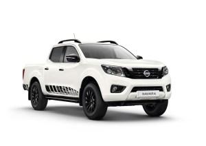 Nissan Navara N-Guard (LHD)