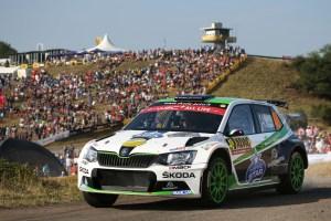 Scandola Gaspari S.A. Motorsport 32