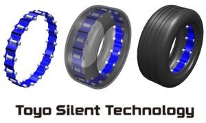 toyo Silent Technology