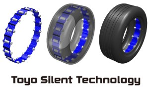 toyo Silent Technology