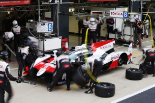 The 6 Hours of Silverstone