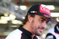Alonso The 6 Hours of Silverstone