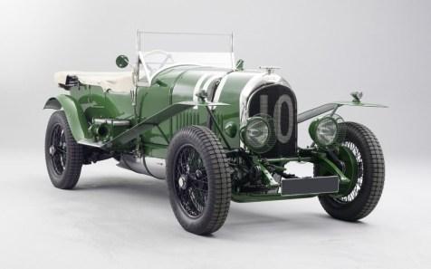 Bentley 3 Litre 1925 01