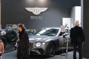 bentley autoemoto
