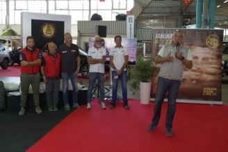 Team Dakar