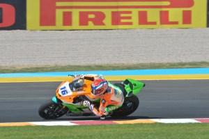 16,Jules Cluzel,FRA,Yamaha YZF R6,NRT