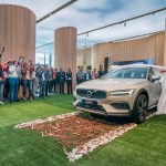 Volvo Studio Milano – 5 ottobre 2018 n. 44