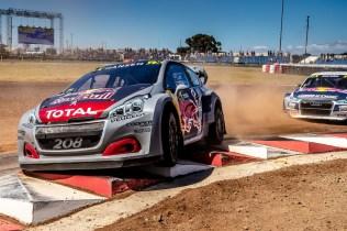 Team Peugeot Total gara Sud Africa 2018 (6)