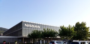 Nissan reports Europe sales for September 2018Nissan reports Eu