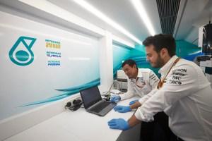 petronas 2018 Monaco Grand Prix, Friday – Steve Etherington