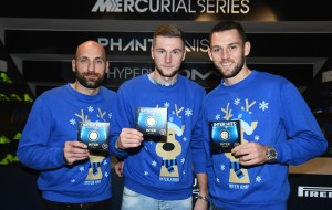 FC Internazionale CD Launch