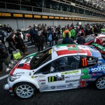 Andreucci e Peugeot al Rally di Monza 2018 (8)
