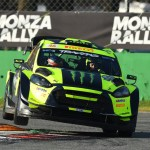 monza rally rossi
