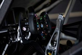 zanardi test Daytona December Test15.12.2018 Daytona International Speedway