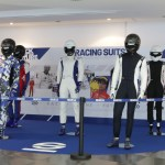 RACING SUITS-COMPETITION