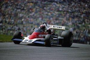 1976 Austrian GP